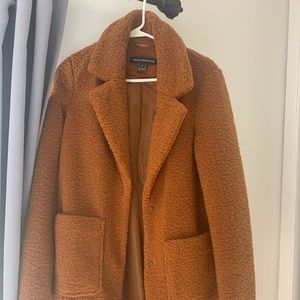 French Connection Coat - Size M